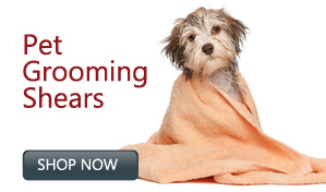 Pet Grooming | Shears Depot